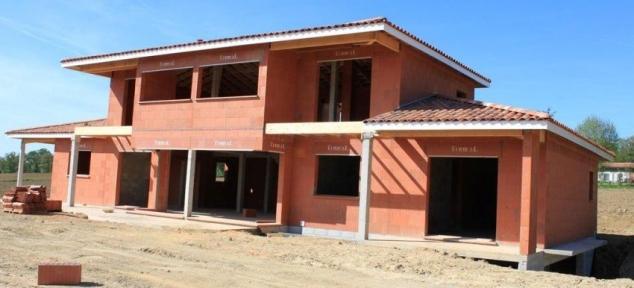 Construction maison perpignan les artisans catalans for Construction maison type californienne