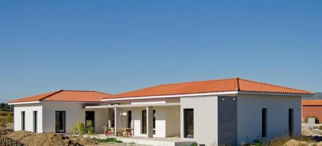 Construction maison perpignan les artisans catalans Type de construction de maison