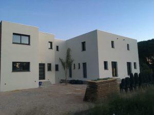 Construction clé en main à Perpignan