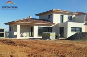 Construction Clé en main Perpignan