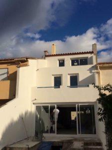 Construction de maison à Perpignan