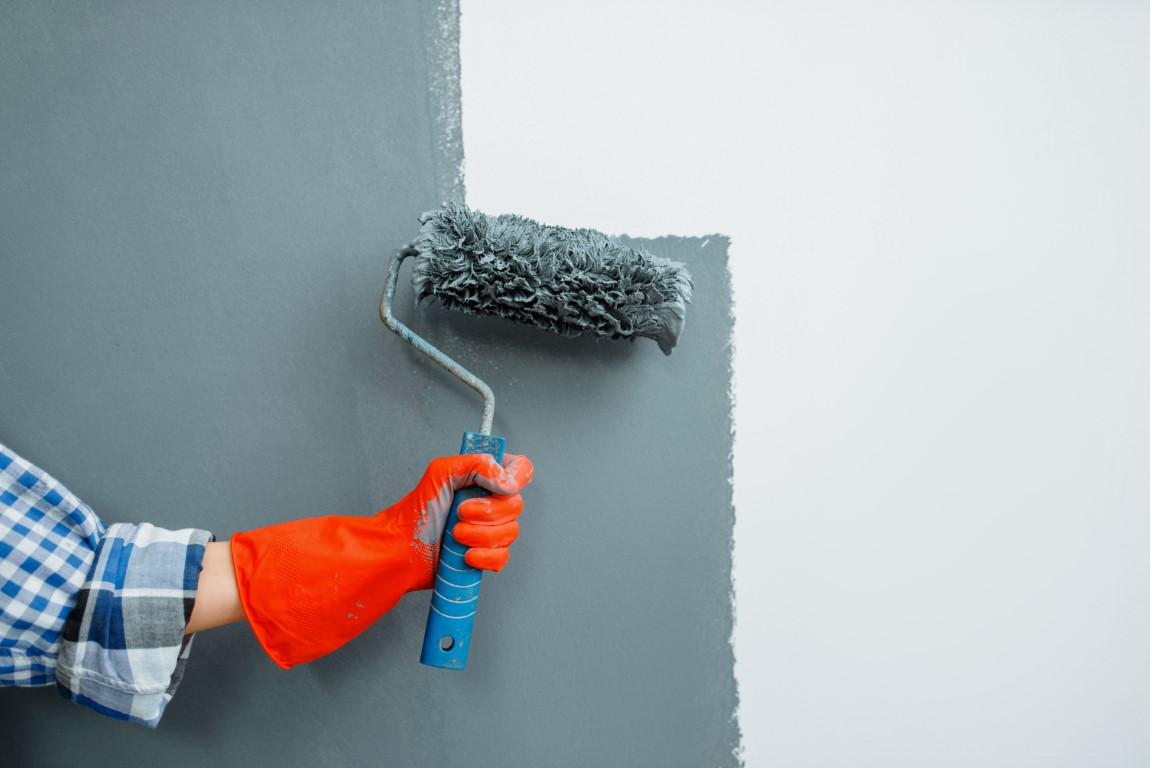 Comment choisir sa peinture de façade en fonction de l'état de sa façade