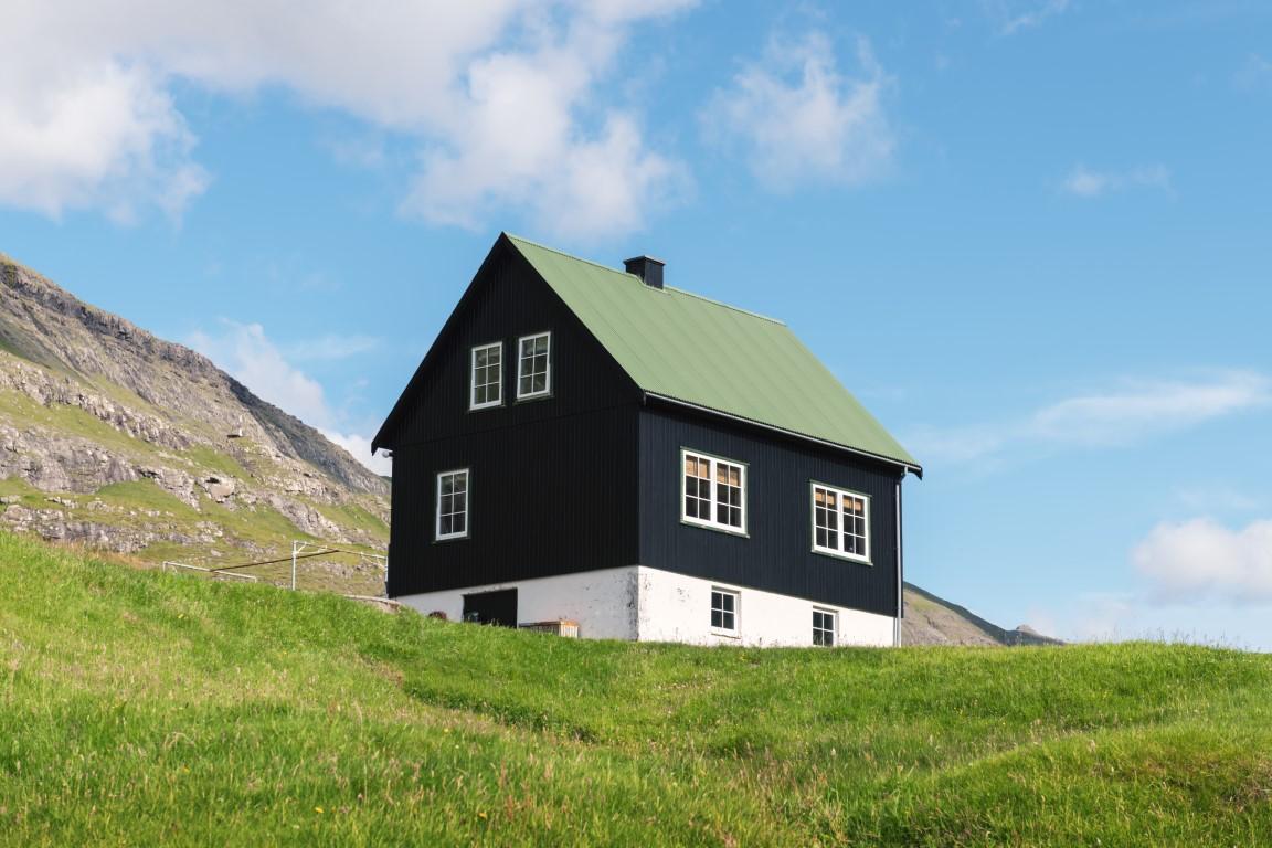 Quel toit choisir pour sa maison